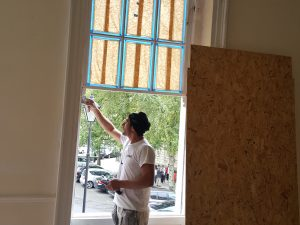 Window Rstoration