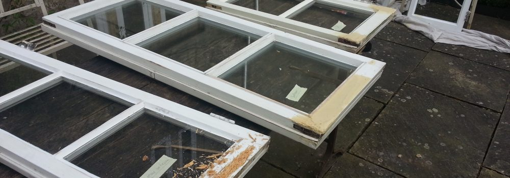 Sash Windows Repair & Restoration