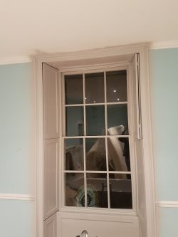 Door Window Restoration